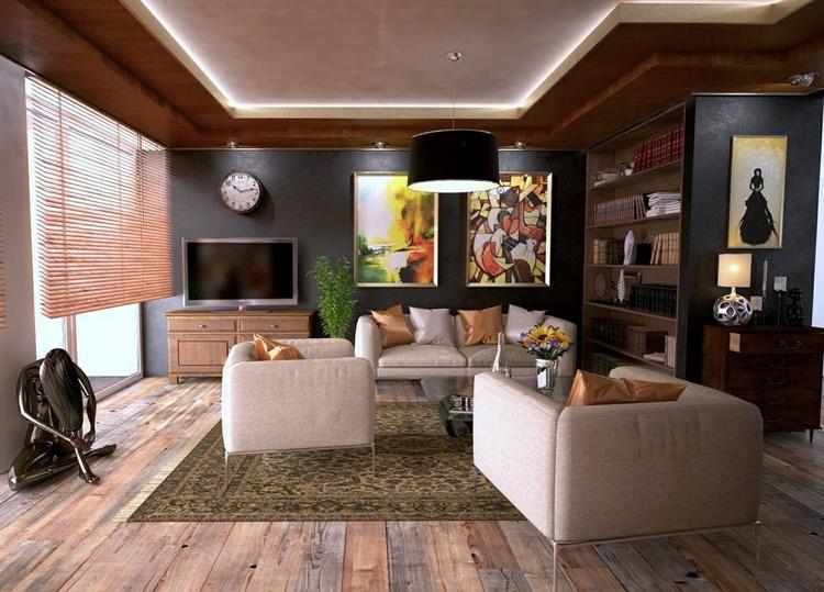 een stijlvol interieur kan ook heel modern zijn een klassiek interieur heeft als kenmerken sierlijke en ronde vormen of zelfs houtsnijwerk