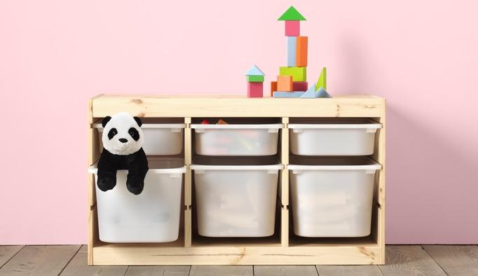 Speelgoed Opbergen Woonkamer : Speelgoed in de woonkamer woonstijladvies