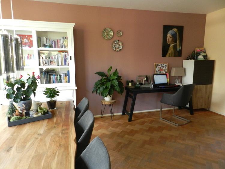 Houten Accessoires Woonkamer : Nieuwe kleuren in de woonkamer woonstijladvies