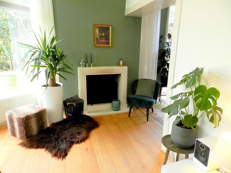 Natuurlijke Kleuren Woonkamer : Woonkamer kleuren natuurlijke woonkamer kleuren cmk joinery