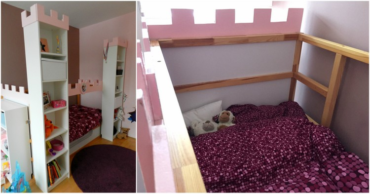 Roze Slaapkamer Accessoires.Prinsessen Accessoires Slaapkamer