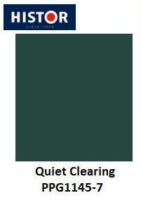 Histor Kleuren Verf.Groene Kleur Van Het Jaar Van Histor Woonstijladvies Nl